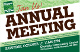 promotion for the annual meeting 2015