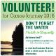 promotion for Canoe Journey 2016