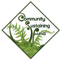 Community Sustaining Fund logo