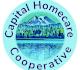 Capital Homecare Cooperative Logo